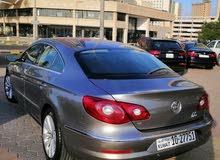 فولكس فاغن  باسات سي سي 2011 للبيع