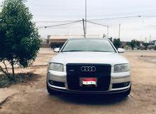 Audi A8 quattro 4.2L V8