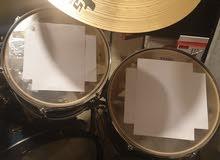 tama acoustic drumkit
