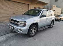 Chevrolet trailblazer للبيع او للبدل