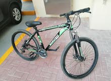 amazing mountain bike