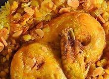 مطلوب طباخيين اكلات كويتيه و هنديه وايرانيه بأعلى راتب