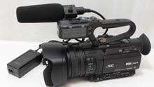 JVC 4k GY-HM170 professional Camcorder