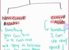English, Arabic and Finance/ Accounting / Business teacher