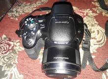 كاميرة سوني h400 للبيع