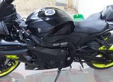 سوزوكي GSXR1000