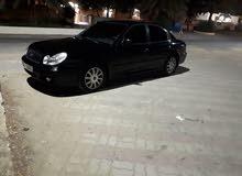سيارة هيونداي 2004