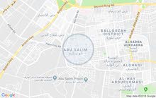 3 rooms  apartment for sale in Tripoli city Abu Saleem