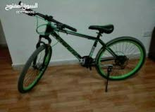 Negotiable. with gear. Front and back disk brakes and 3 shock ups