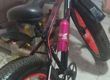 دراجه TPG Buffalo Pro 26