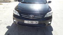 Used Toyota Corolla for sale in Al Karak