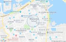 للبيع ارض في البديع  ب 93 الف  433 متر مربع  مطلوب 20 دينار للقدم  علي شارع واحد  مطلوب 93   الف