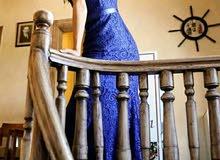 فستان مستورد من تركيا
