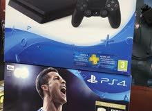 أقوى عروض اجهزة سوني بلايستيشن 4 سلم كفالة عام بكج 13 لعبة !! SONY PS4 +13 GAMES