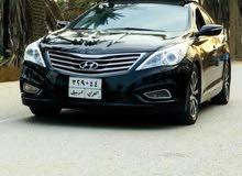 Hyundai Azera car for sale 2014 in Basra city