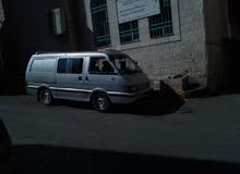 Silver Kia Besta 1993 for sale
