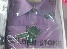 قمصان رجالي محير عدد (9)/قمصان ستاتي لانجري عدد(6)