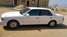Used condition Toyota Crown 1988 with 1 - 9,999 km mileage