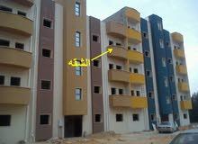شقة 130م للبيع مشروع الهضبة (حى السلام)
