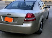 Used condition Chevrolet Lumina 2008 with +200,000 km mileage