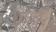 أرض سكنية، بوشر، المرحلة الثالثة، مقابل المستشفى السلطاني، مفتوحة من جهتين