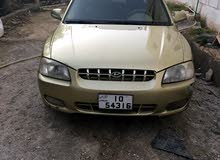 Hyundai Verna car is available for sale, the car is in New condition