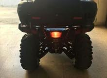 ATV for sale model 2009 ndef kter