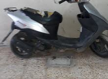Suzuki motorbike made in 2018 for sale
