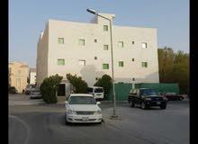 بناية للايجار للشركات الجهراء  Building Rent For Company Jahra