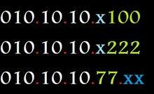 101010 سرريل