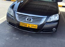 Toyota Avalon car for sale 2008 in Buraimi city