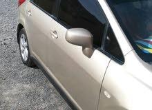 Best price! Nissan Tiida 2008 for sale