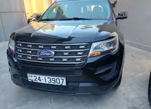Automatic Ford Explorer
