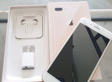 Brand New Original Apple iPhone 8 Plus 256GB Gold