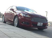 New 2013 Ford Fusion for sale at best price