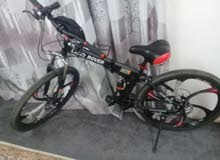 bicycle land rover   24  size