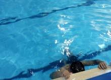 تعليم ومهارات السباحه