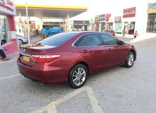 Available for sale! 60,000 - 69,999 km mileage Toyota Camry 2016