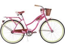 بسكليت جنط 26 امريكي huffy bike