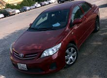 Toyota Corolla car for sale 2013 in Kuwait City city