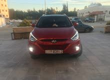 Used Hyundai Tucson for sale in Madaba