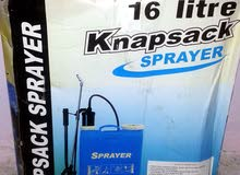 للبيع جهاز رش المبيدات للحشرات المنزلية