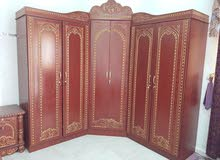 Bedrooms - Beds Used for sale in Manah