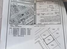 ارض سكنيه للبيع في مويلح 7