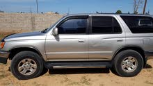 Used condition Toyota 4Runner 2000 with  km mileage