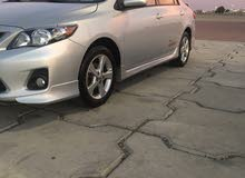 Used condition Toyota Corolla 2013 with 0 km mileage