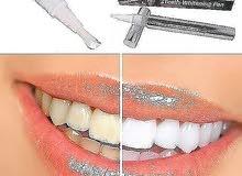 جديد قلم تبييض الأسنان