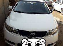Available for sale! 1 - 9,999 km mileage Kia Forte 2012