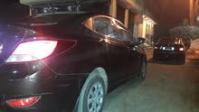 2017 Hyundai Accent for sale in Sharqia