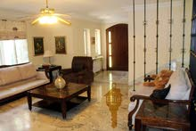 Dabouq property for sale with 4 Bedrooms rooms